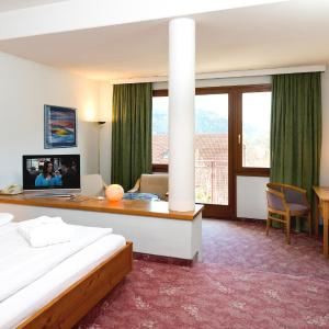 Hotellikuvia: Gesundheitsresort Agathenhof, Micheldorf