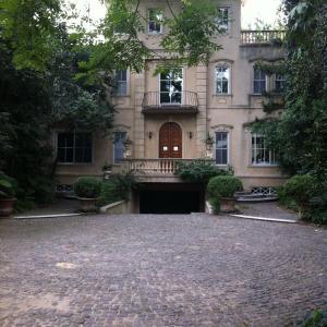 Fotos do Hotel: Villa San Gimignano, San Isidro