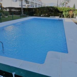 Hotel Pictures: Terrazas de Guadalupe 2184, Castillo de Sabinillas