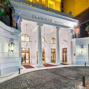 Fotos do Hotel: Claridge Hotel, Buenos Aires