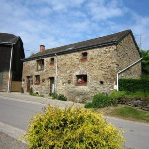 Hotellikuvia: Holiday home Le Fournil 2, La-Roche-en-Ardenne