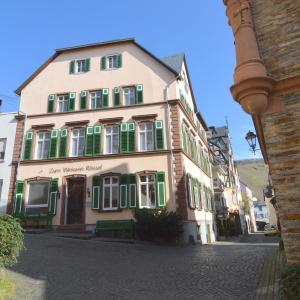 Hotel Pictures: Zum Weissen Rössel, Ürzig