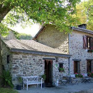 Hotelfoto's: Holiday home La Bergerie 1, Bièvre