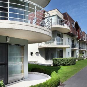 Fotos del hotel: Deauville 72, Bredene