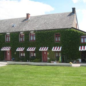 Fotografie hotelů: La Ferme De La Galoperie, Aublain