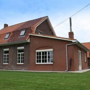 Foto Hotel: Nooit Gedacht, Wulvergem