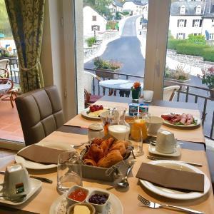 Hotellbilder: Auberge Les Deux Tours, Esch-sur-Sûre