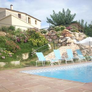 Hotel Pictures: Cal Grapissó, La Llacuna
