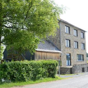 Fotos del hotel: Aux Quatre Saisons, Ferrières