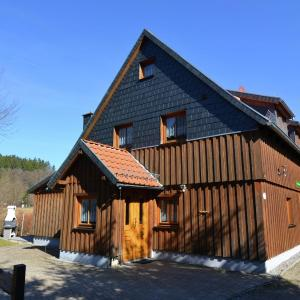 Hotel Pictures: Kalte Bode, Elend