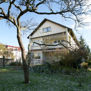 Hotel Pictures: Apartment Erika 1, Radolfzell am Bodensee