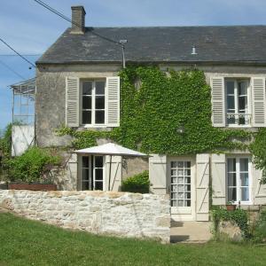 Hotel Pictures: Maison Pouilly, Fontenay-près-Vézelay