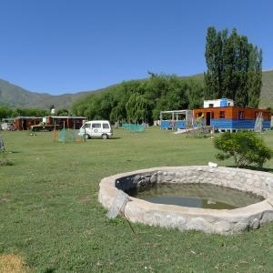 Hotellbilder: Hostal Camping Pachaventura, El Mollar