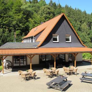 Hotel Pictures: Villa Westerwald I, Schutzbach