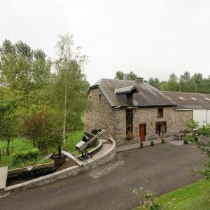 ホテル写真: Moulin De Vellereux, Bertogne
