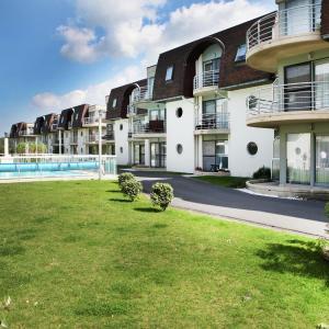 Hotelfoto's: Deauville Ii, Bredene