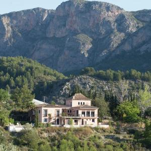 Hotel Pictures: Can Capelletes Xl, Bolulla