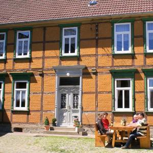 Hotelbilleder: Haus Brockenblick, Hüttenrode