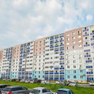 Hotelbilder: Apartment Sysoieva 12, Khabarovsk