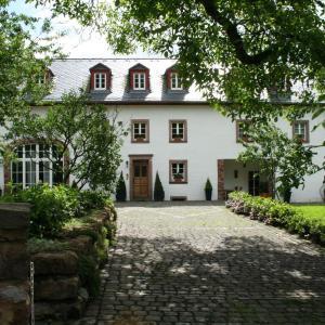 Hotelbilleder: Ritschberg, Wallenborn