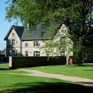 Foto Hotel: La Hestrale, Gérimont