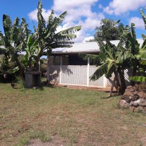 Hotel Pictures: Cabaña Maronui, Hanga Roa