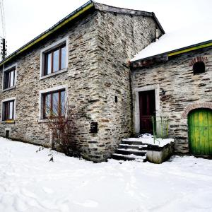 Hotellikuvia: Farm stay La Luna, Tenneville