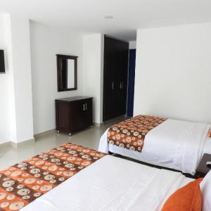 Hotel Pictures: Finca Hotel San Jose, Montenegro