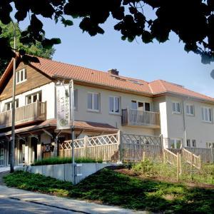 Hotellikuvia: Villa Kluisberg, Kluisbergen