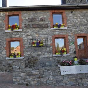 Photos de l'hôtel: Gîte Du Saint-Monon, Mande Saint-Étienne