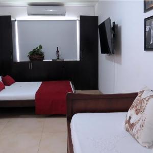 Fotos do Hotel: Arco Apartasuites, Cali