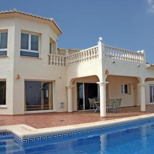 Фотографии отеля: Villa Vistamar, Бенитачель