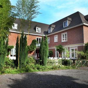 Hotelbilleder: Reedpool, Ruiselede