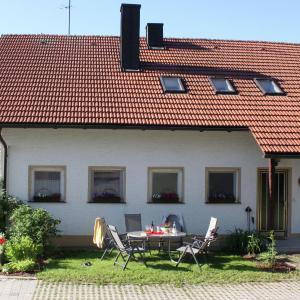 Hotelbilleder: Am Dreisessel, Neureichenau