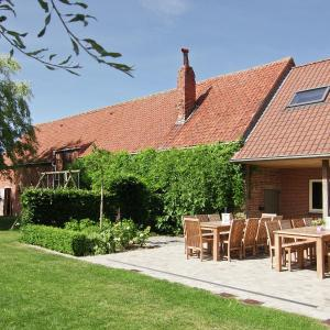 Fotos del hotel: Oostveldhoeve, Beernem