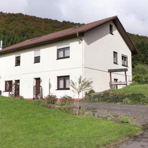 Hotel Pictures: Wallenborner Höhe, Wallenborn
