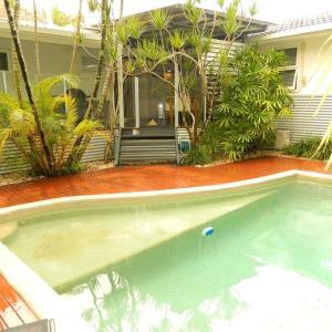 酒店图片: Bella Vita, Mudjimba