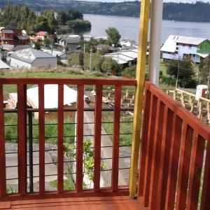 Hotel Pictures: Cabañas Astrid, Castro
