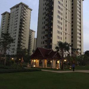 Hotel Pictures: Haikou Ying Bin Hai Wan Old Town House, Chengmai