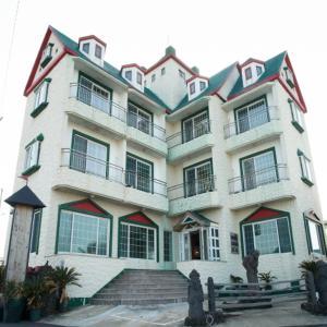 Hotelfoto's: Jeju Sea Palace Pension, Jeju-stad