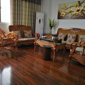 Hotel Pictures: Sunshine Park Apartment, Nanchang