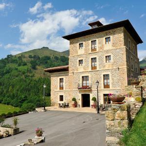 Hotel Pictures: Palacio de Rubianes, Hotel & Golf, Cereceda