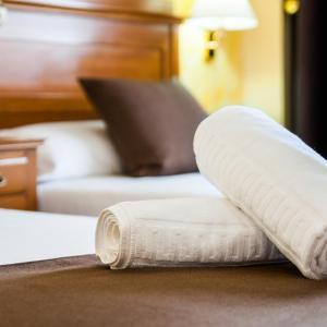 Hotel Pictures: Carlos I Toledo, Yuncos