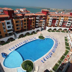 Fotos do Hotel: Menada Apartments in Marina Cape, Ravda
