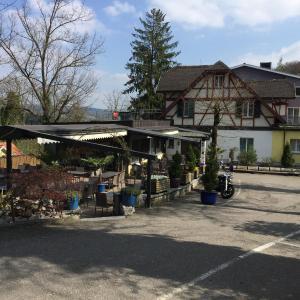 Hotel Pictures: Gasthaus Waldheim, Hermetschwil