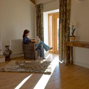 Hotel Pictures: The Milking House - Llyn Peninsula, Nefyn