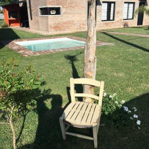 Foto Hotel: Funes Suites, Funes