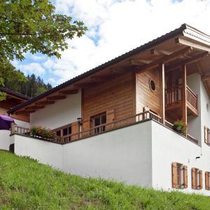 Hotel Pictures: Chalet Chalets Im Wald 3, Wald im Pinzgau