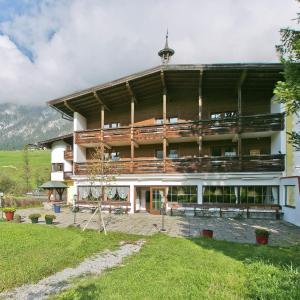 Hotelbilder: Holiday home Forellenhof 1, Angerberg