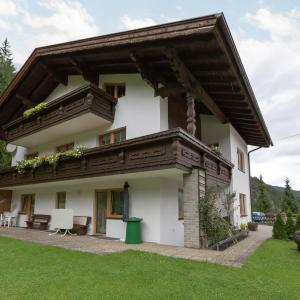Hotelbilleder: Apartment Gerda 2, Biberwier